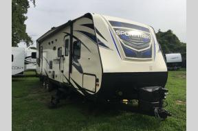 New 2018 Venture RV SportTrek 302VTH Photo