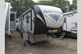 New 2019 Keystone RV Avalanche 330GR Photo