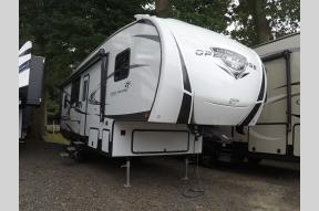 New 2018 Highland Ridge RV Open Range Ultra Lite 2804rk Photo