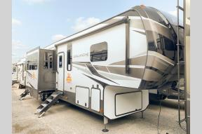 New 2021 Keystone RV Avalanche 378BH Photo