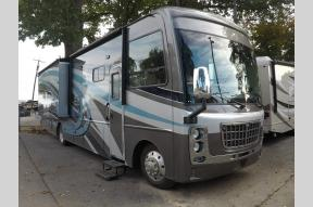 New 2018 NeXus RV Maybach 37M Photo