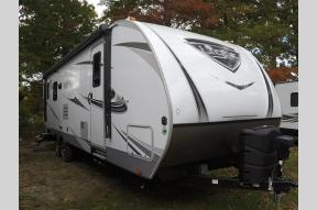 New 2018 Highland Ridge RV Open Range Light LT271RLS Photo