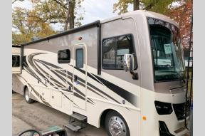 New 2020 Fleetwood RV Fortis 34MB Photo