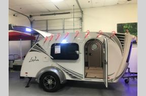 New 2018 inTech RV Luna Std. Model Photo