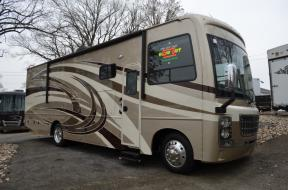 New 2018 NeXus RV Maybach 32M Photo