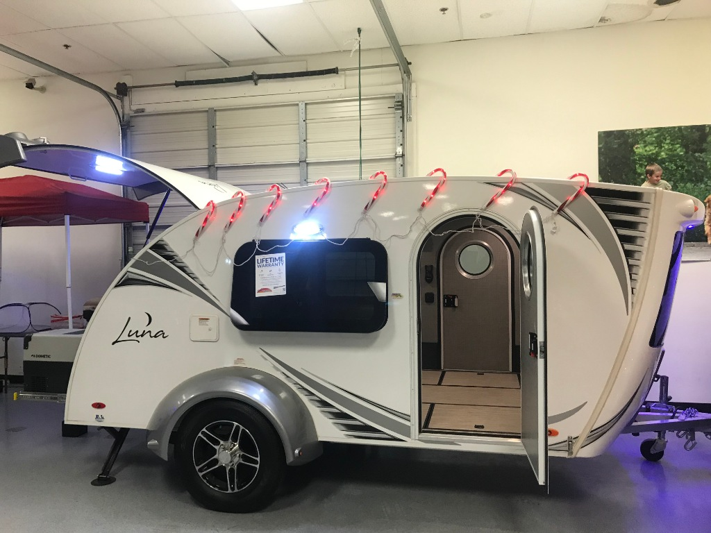 New Teardrop Trailers For Sale In MD