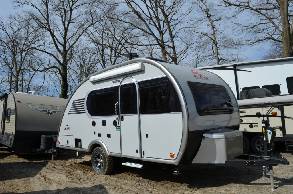 Used Teardrop Trailers For Sale In MD