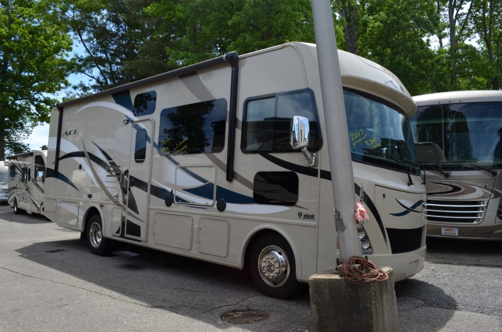 Used RVs For Sale in Maryland | Used Travel Trailers, Fifth Wheels