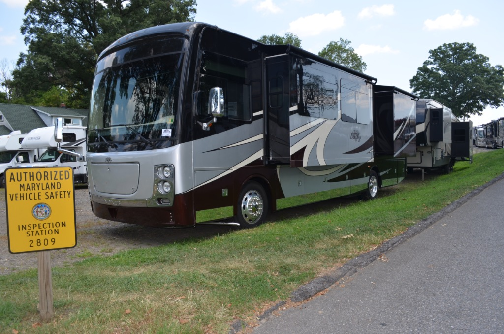 Maryland Rv Dealers >> Used Rvs For Sale In Maryland Used Travel Trailers Fifth