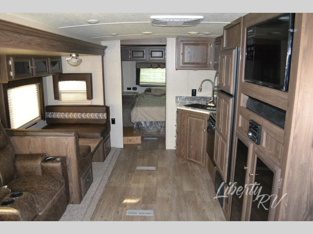 New 2019 Forest River Rv Rockwood Ultra Lite 2606ws Travel