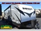 New 2017 Keystone RV Impact 29V Photo