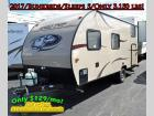 Used 2017 Forest River RV Cherokee Wolf Pup 16BHS Photo