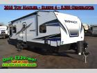 New 2018 Keystone RV Impact 3216 Photo
