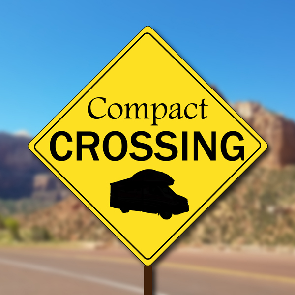 Compact Crossing