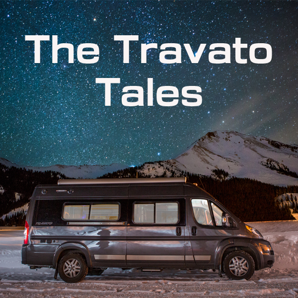 The Travato Tales