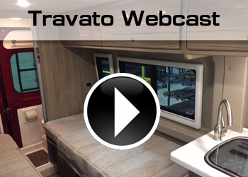 Travato Webcast