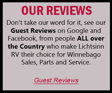 Reviews of Lichtsinn RV - Top RV Dealer in the United States