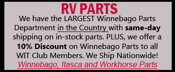 Lichtsinn RV Winnebago Parts