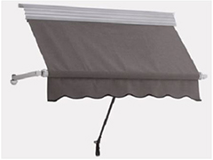 "Dometic A&E Elite 156"" Window Awning"