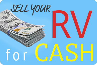 Sell Your RV for Cash