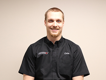 Chris Sorensen RV Technician