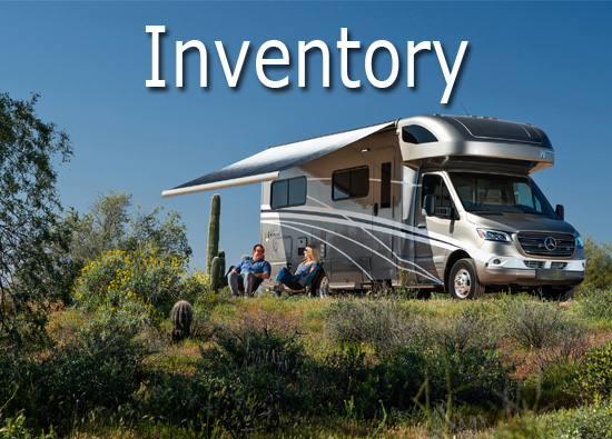 Compact Coach Inventory