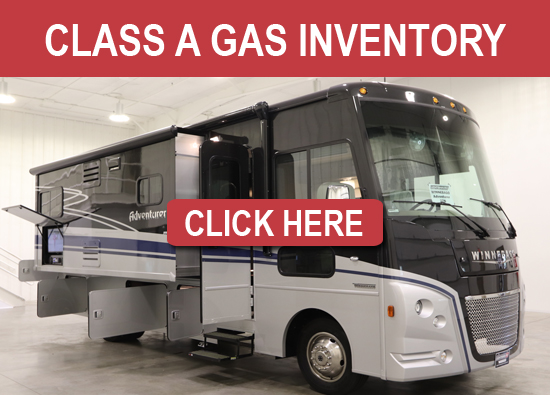 Used Class A Gas Motorhomes for Sale