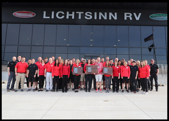 Your Lichtsinn RV Team