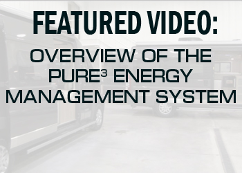 Overview of the Pure 3 Energy Management System