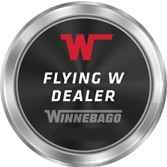 Winnebago Flying W Dealer