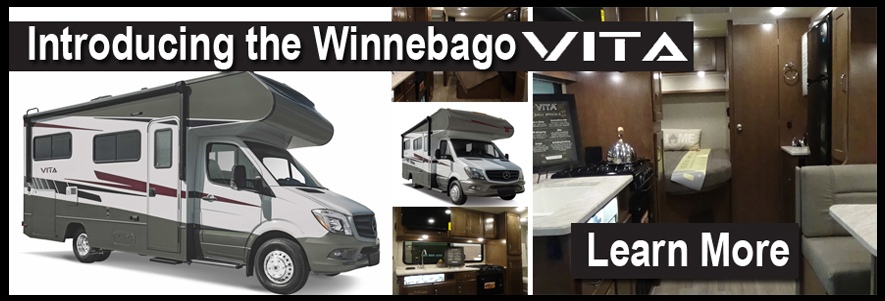 <h4>The NEW Winnebago Vita</h4><p>In-Stock Now</p>