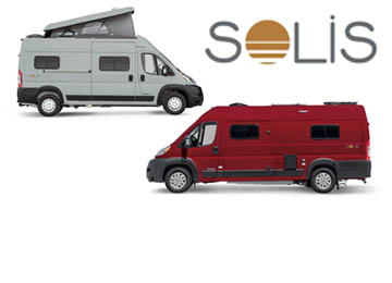The Winnebago Solis