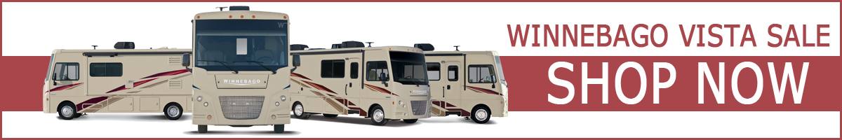 Winnebago Vista Sale