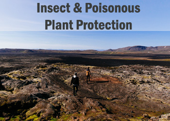 Insect and Poisonous Plant Protection