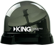 KING One Pr