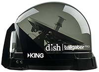 KING tailgater PRO