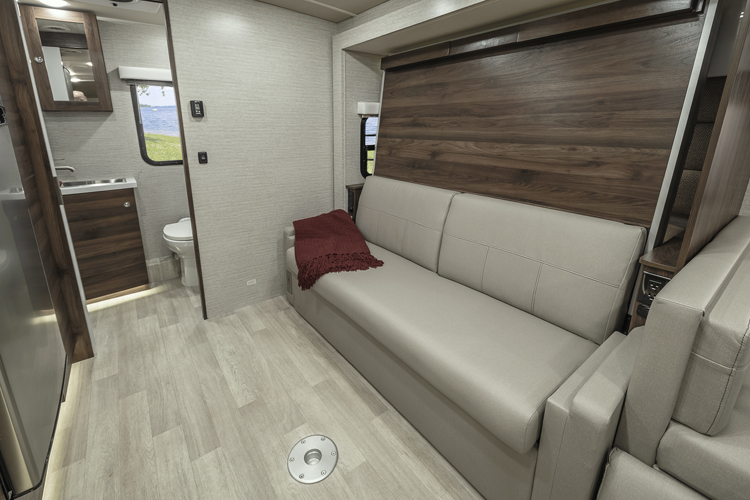 Winnebago View Floorplans