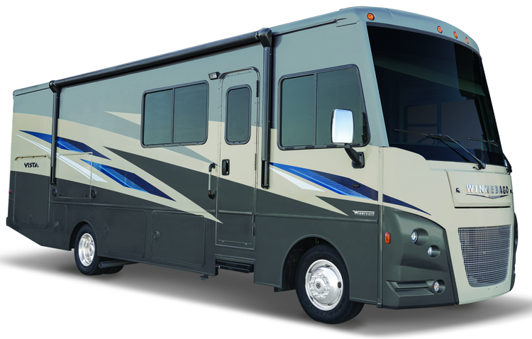Winnebago Vista Motor Home