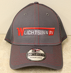Lichtsinn RV Cap Tri-Color