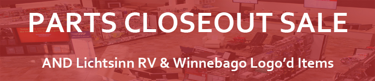 Wholesale Winnebago RV Parts