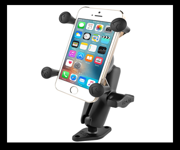 Winnebago Revel RAM Mount for Cell Phone