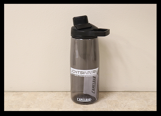 CamelBak 25 oz Water Bottle