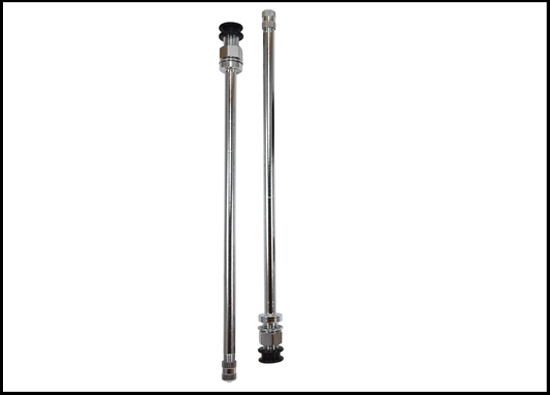 HiSpec Metal Valve Stems