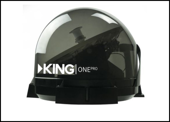KING One Pro