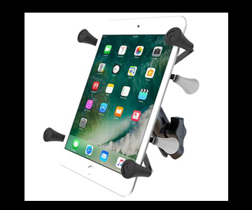 Winnebago Revel RAM Mount X-Grip for Large Tablets