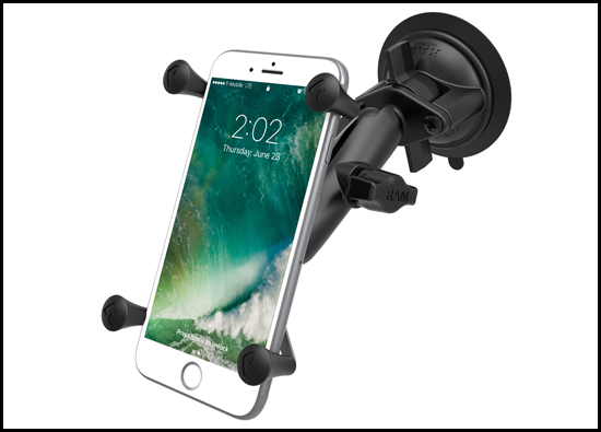 Winnebago Revel RAM Mount Large Phone/Phablet