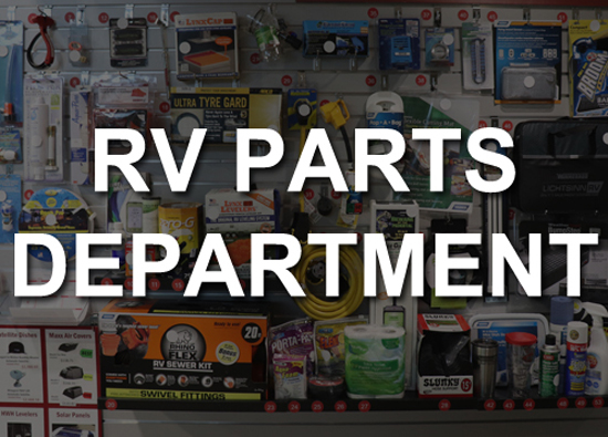 Lichtsinn RV Winnebago Parts Department