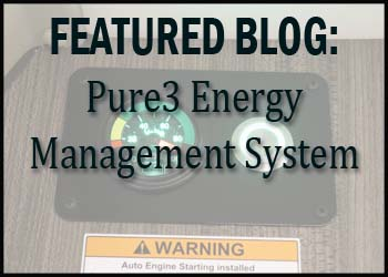Pure3 Energy Management System