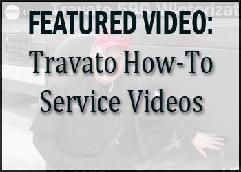 Travato How-To Service Videos