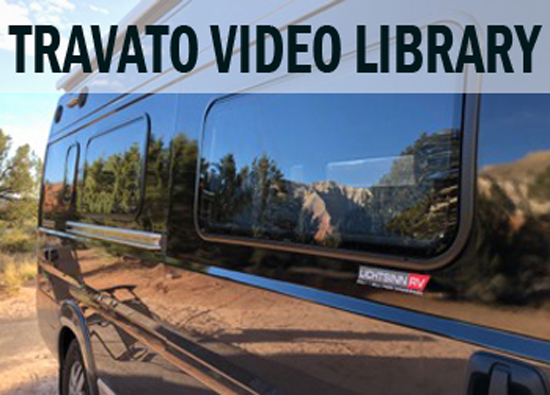 Travato Video Library